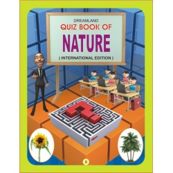 QUIZ BOOK OF NATURE