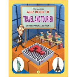QUIZ BOOK OF TRAVEL AND TOURISM