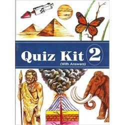 QUIZ KIT 2 (With Answers)