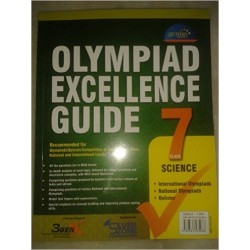 Olympiad Excellence Guide for Science (Class-7)