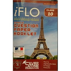 IFLO SAMPLE QUESTION PAPER BOOKLET CLASS 10