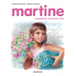 Martine celebrates Mother's Day