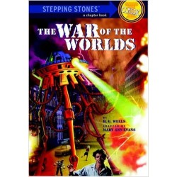 The War of the Worlds(A Stepping Stone Book(TM))