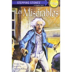 Les Miserables(A Stepping Stone Book(TM))