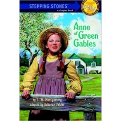 Anne of Green Gables(A Stepping Stone Book(TM))