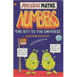 Numbers the Key to the Universe