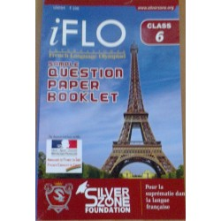 IFLO SAMPLE QUESTION PAPER BOOKLET CLASS 6