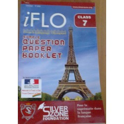 IFLO SAMPLE QUESTION PAPER BOOKLET CLASS 7