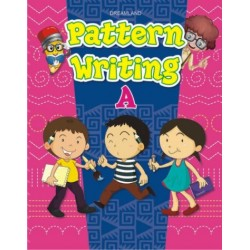 Pattern Writing : Book A