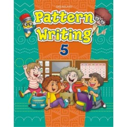 Pattern Writing - Sentence Writing : Book 5