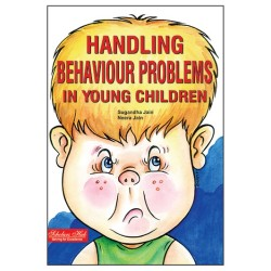 Handling Behavior Problems in Young Child