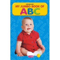 My Jumbo Book of ABC