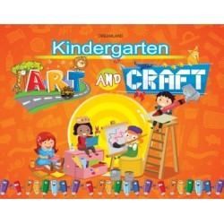 Kindergarten Art & Craft