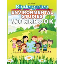 Kindergarten Environmental Studies Workbook