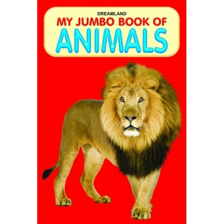My Jumbo Book of Animals