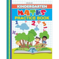 Maths Practice Book