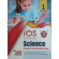 International Olympiad of Science book 1