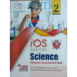 International Olympiad of Science book 2