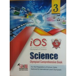 International Olympiad of Science book 3