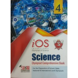 International Olympiad of Science book 4