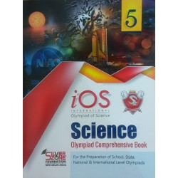International Olympiad of Science book 5