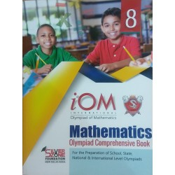 Silverzone International Olympiad of Mathematics book 8