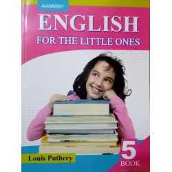 English For The Little Ones - 5