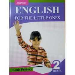 English For The Little Ones - 2