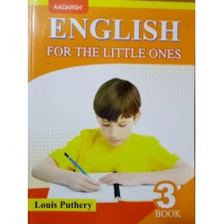 English For The Little Ones - 3