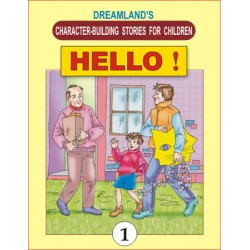 Character-Building Stories For Children: Hello!