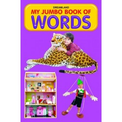 My Jumbo Book of Words