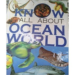 Know All About Ocean World