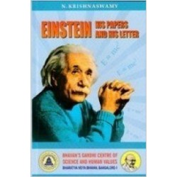 Einstein His Papers and His Letter