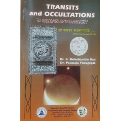 Transits and Occultations: In Indian Astronomy
