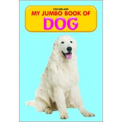 My Jumbo Book of Dog
