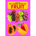 My Jumbo Book of Fruit
