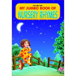 My Jumbo Book of Nursery Rhymes
