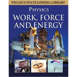 Work, Force & Energy: 1