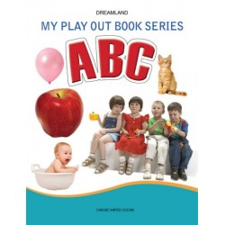 My Play Out Book Series: ABC