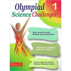 OLYMPIAD SCIENCE CHALLENGER 1