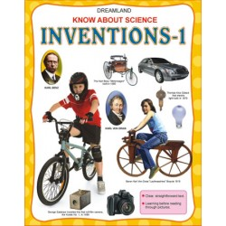 Know About Science - Inventions-1