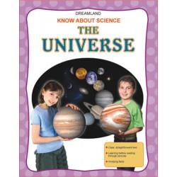 Know About Science : The Universe