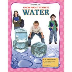 Know About Science : Water