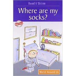 Where are My Socks