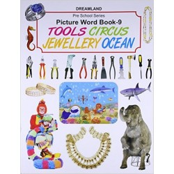 Picture Word Book - Part 9