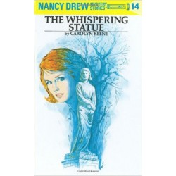 Nancy Drew 14: the Whispering Statue (Hardcover)