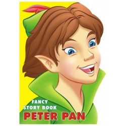 Fancy Story Book : Peter Pan
