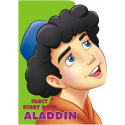 Fancy Story Book : Aladdin