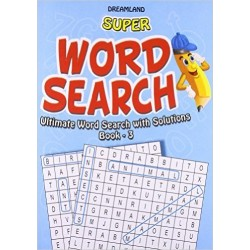 Super Word Search Part - 3